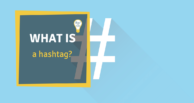 What is a hashtag used for (#)? Simple explanation of meaning and use