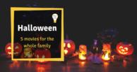 5 Halloween movies for kids