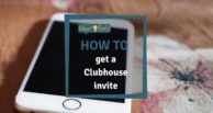 Clubhouse App invite: How to become a Clubhouse member