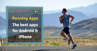 The best running and jogging apps for Android and iPhone