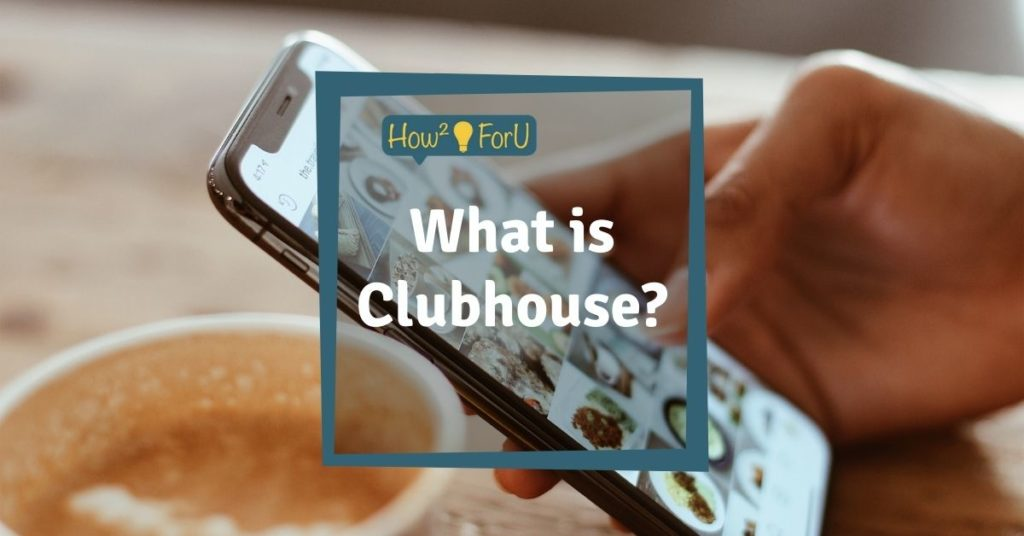 What is Clubhouse? All you need to know about the new social app