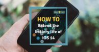 iOS 14: How to save battery on your phone
