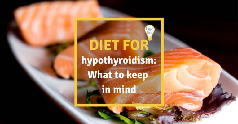 "Teaser image for the article ""Diet for hypothyroidism"""